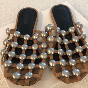 Alexander Wang Amelia sandal